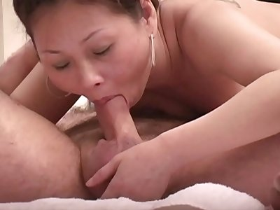 CHINESE MATURE HOOKER ASS RIMMING & FUCKING (PEARL)