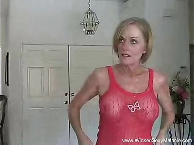 Hard Fucking For Amateur MILF Slut